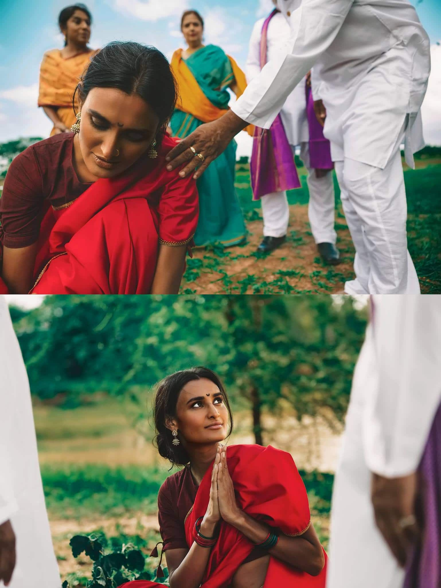 Colour of our skin: Photo series about dark-skinned woman by Arjun Kamath-23