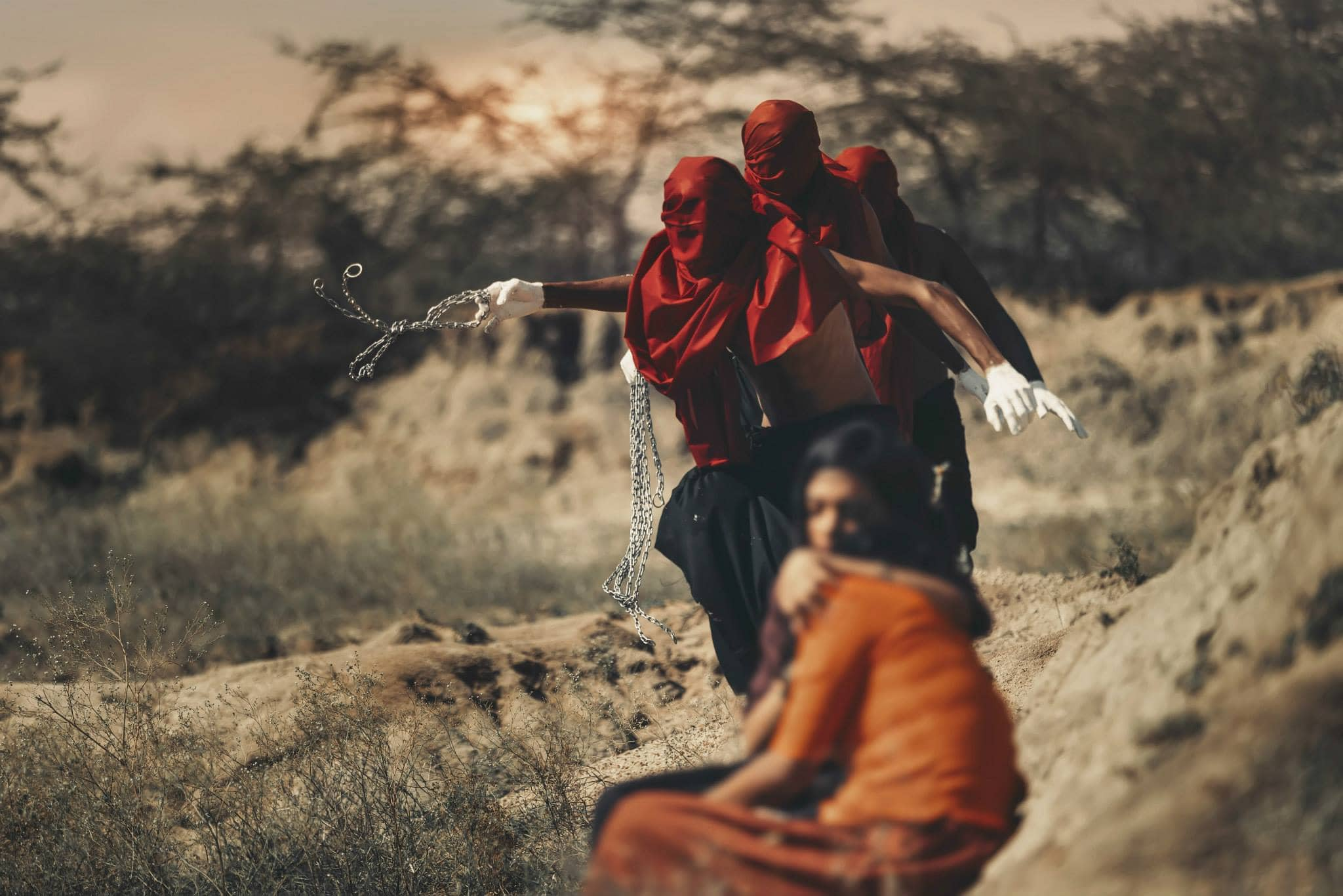 A powerful photo story, Coming out by Arjun Kamath-23