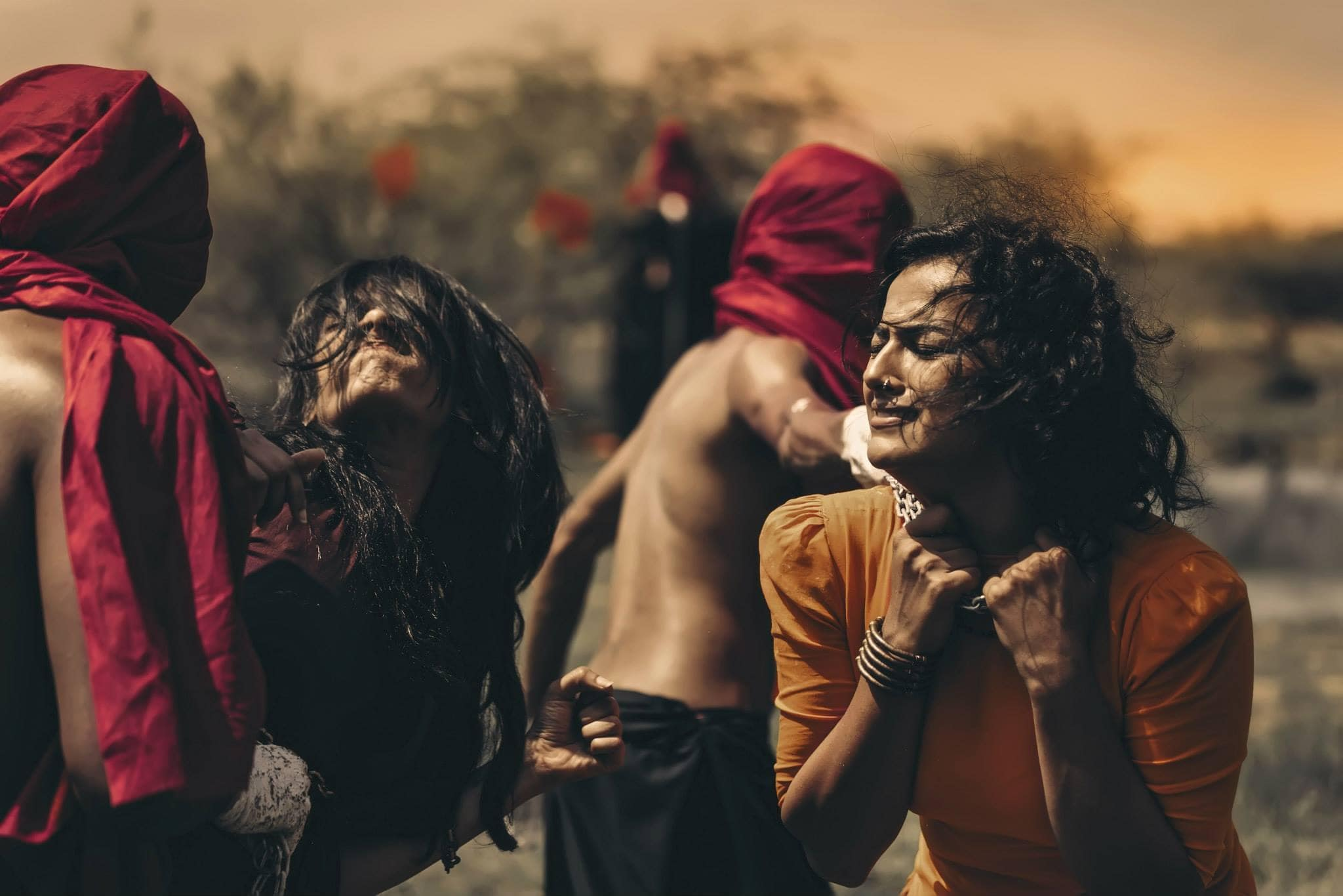A powerful photo story, Coming out by Arjun Kamath-25