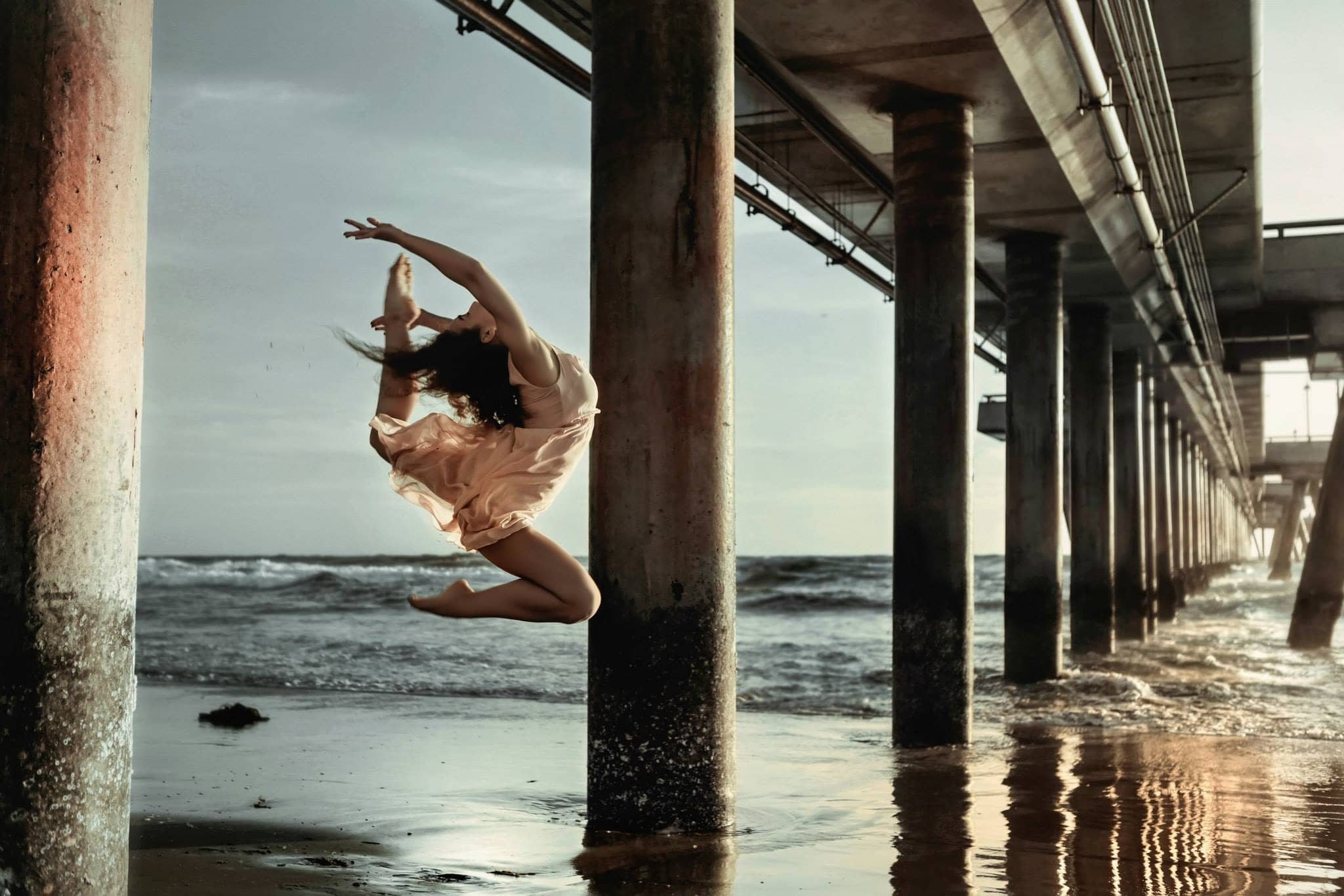 A Russian dream, story of olga and her dreams by the best creative photographer Arjun Kamath-15