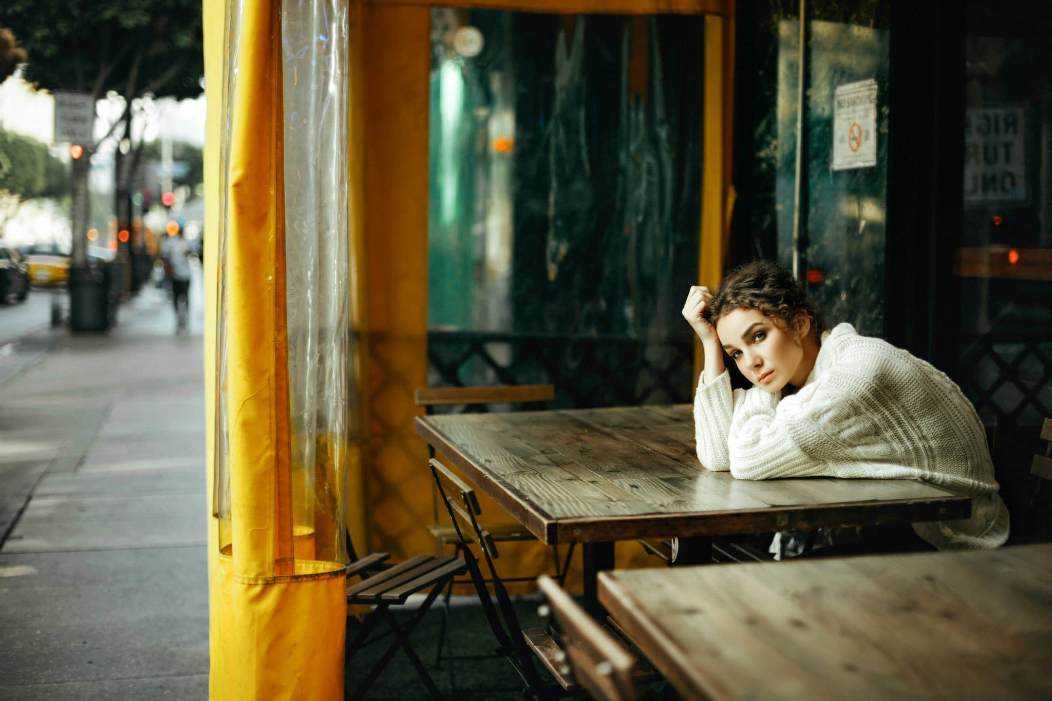 A Russian dream, story of olga and her dreams by the best creative photographer Arjun Kamath-2