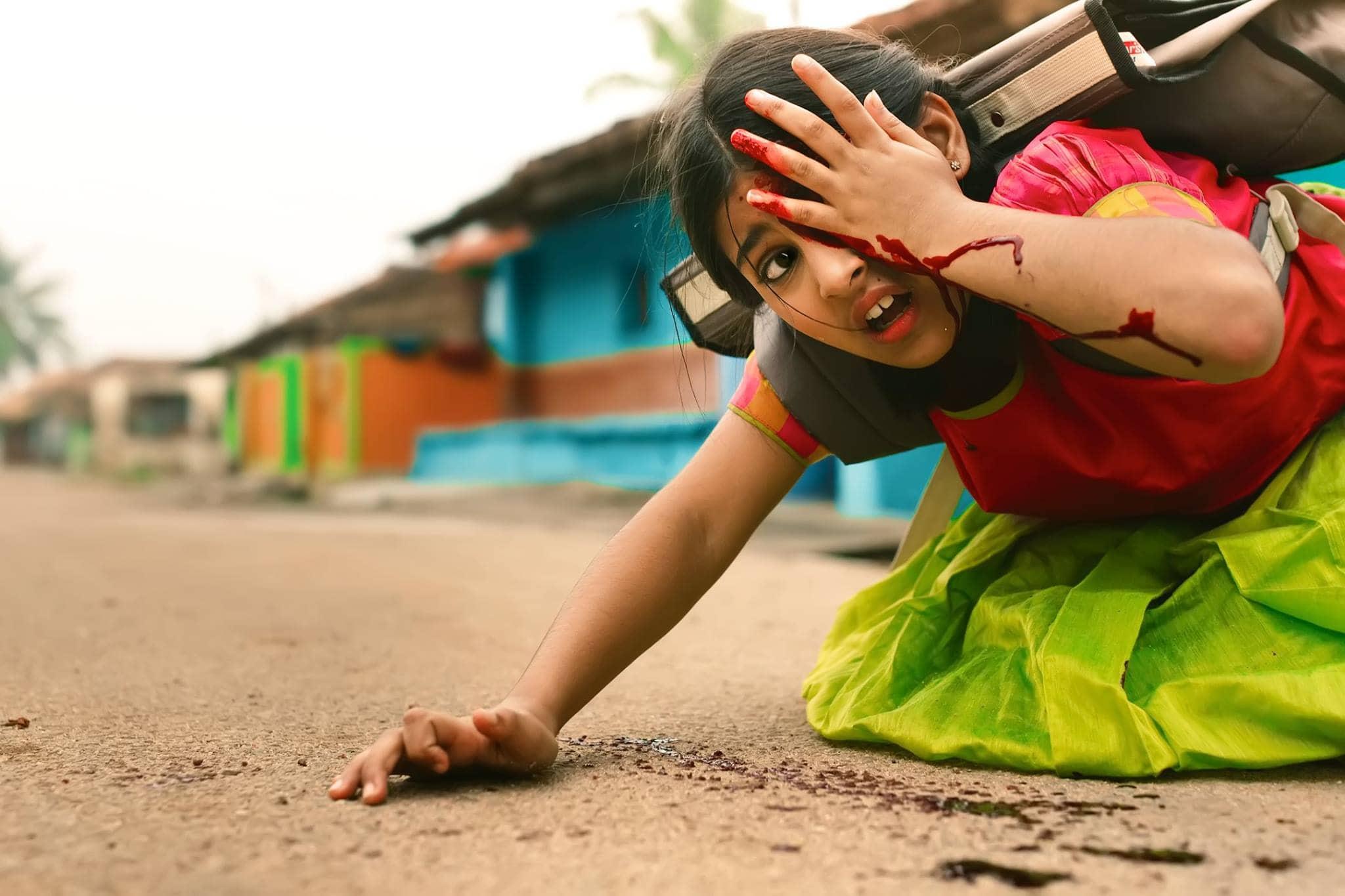 The Awakening, best photo story by Arjun Kamath-14
