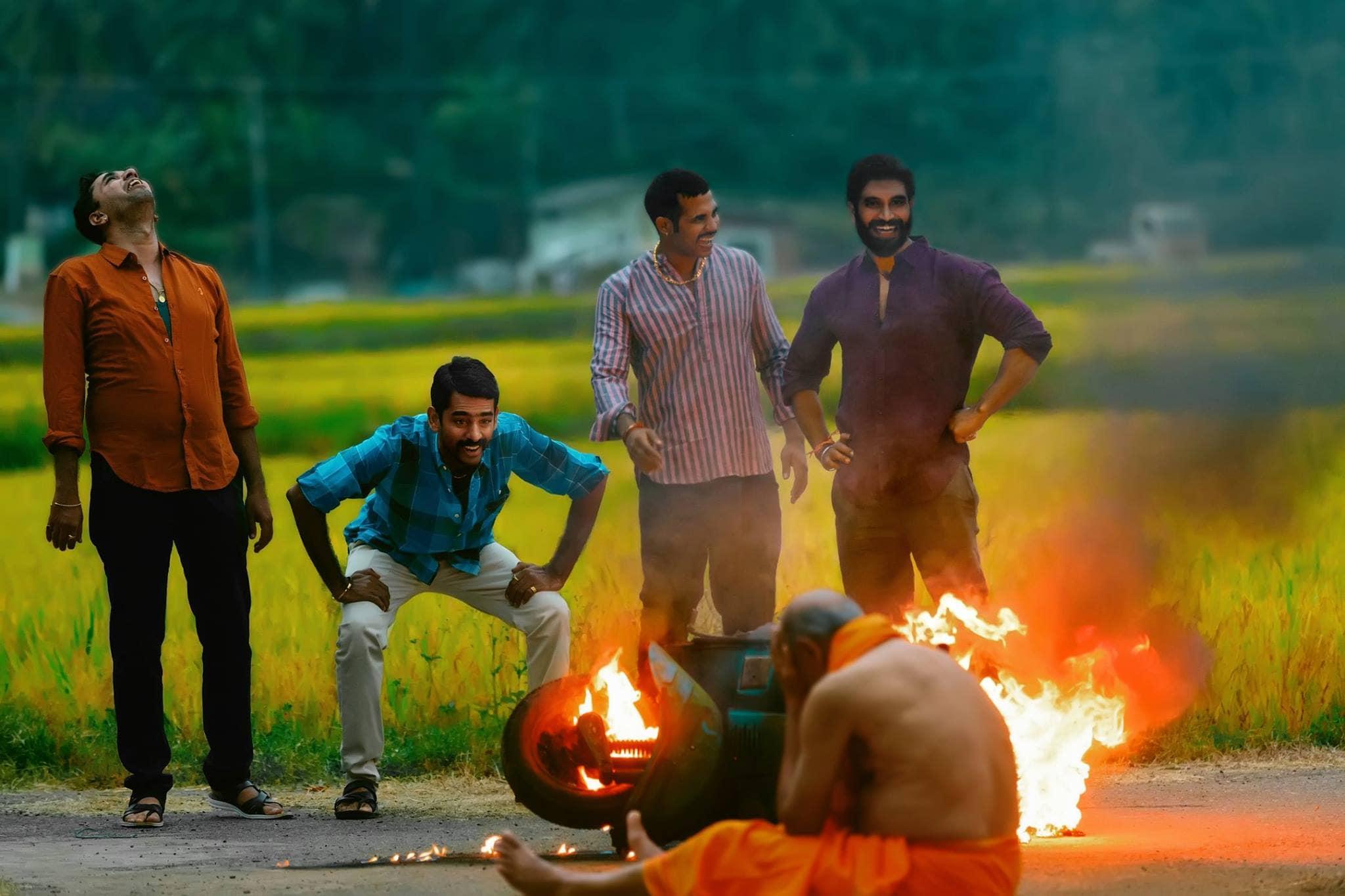 The Awakening, best photo story by Arjun Kamath-2