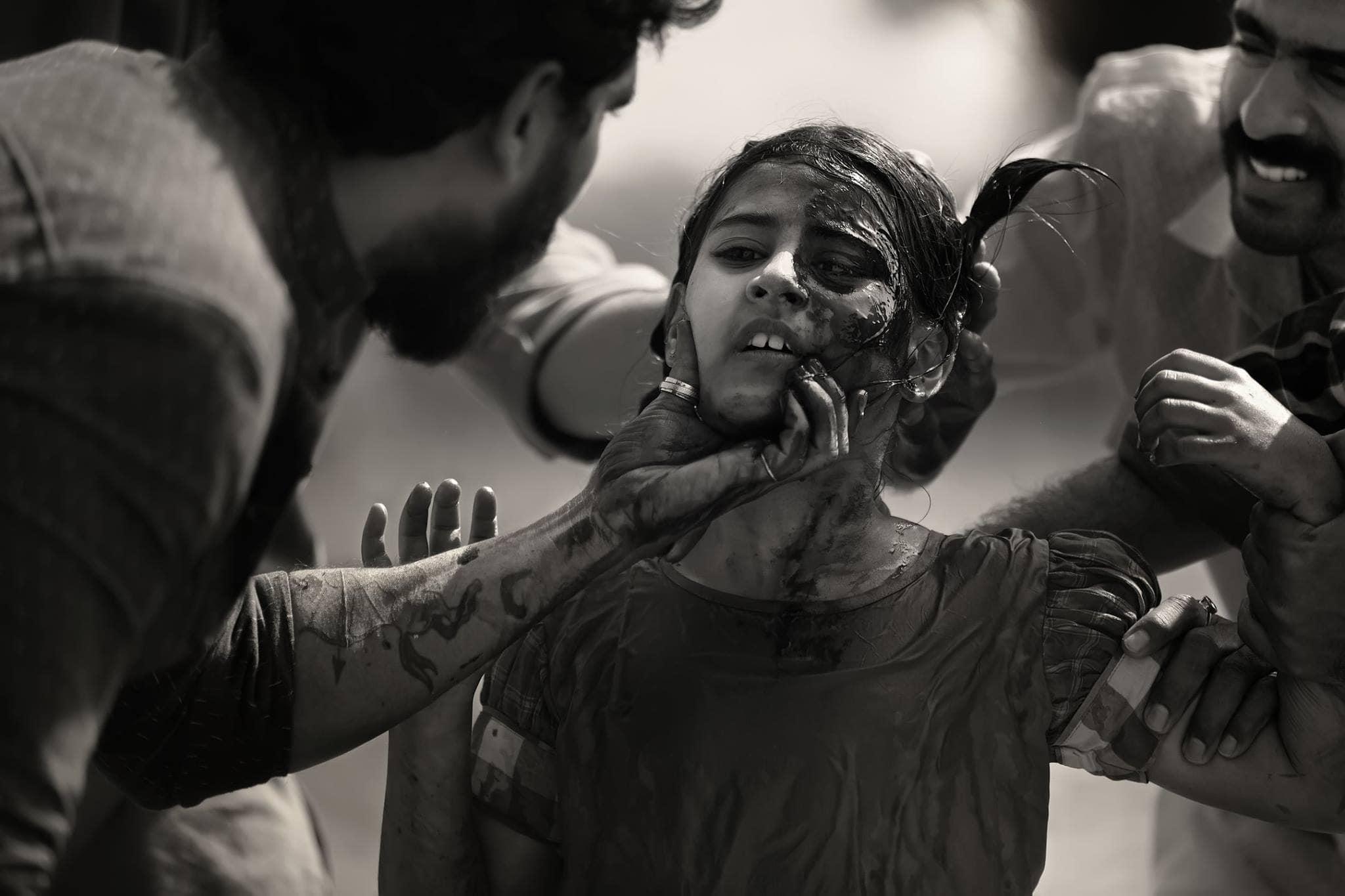 The Awakening, best photo story by Arjun Kamath-21