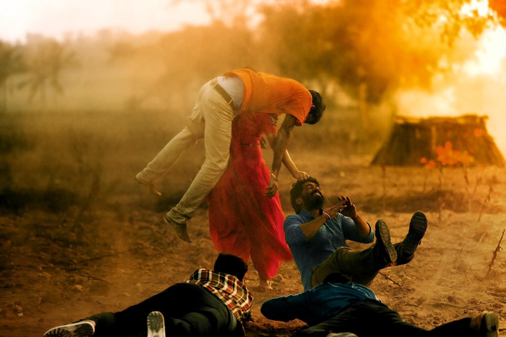 The Awakening, best photo story by Arjun Kamath-26