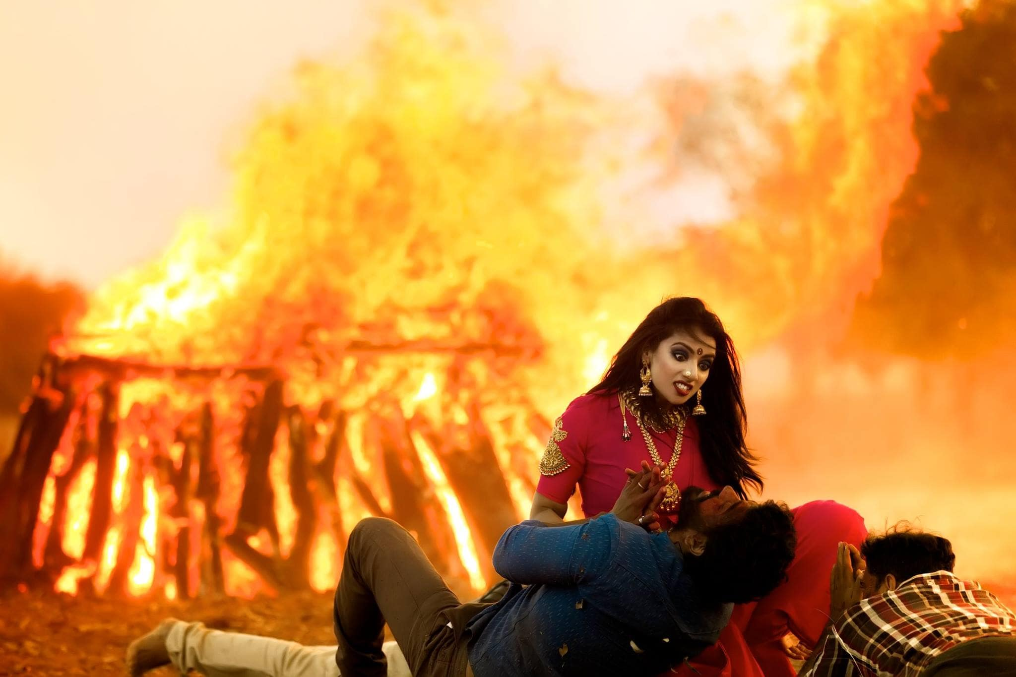 The Awakening, best photo story by Arjun Kamath-27