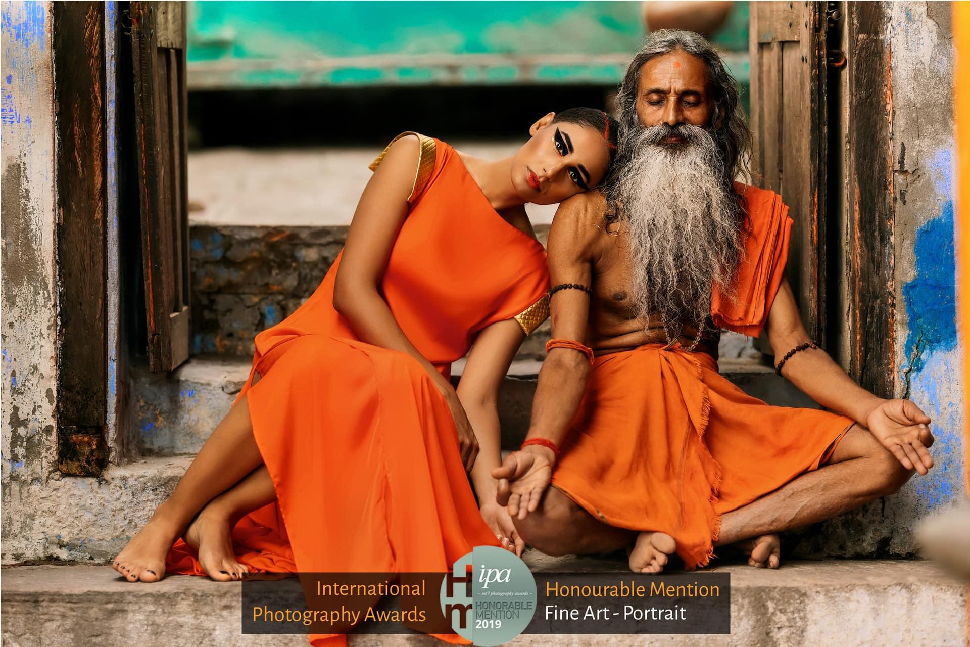 International Photography Awards Winner Arjun Kamath