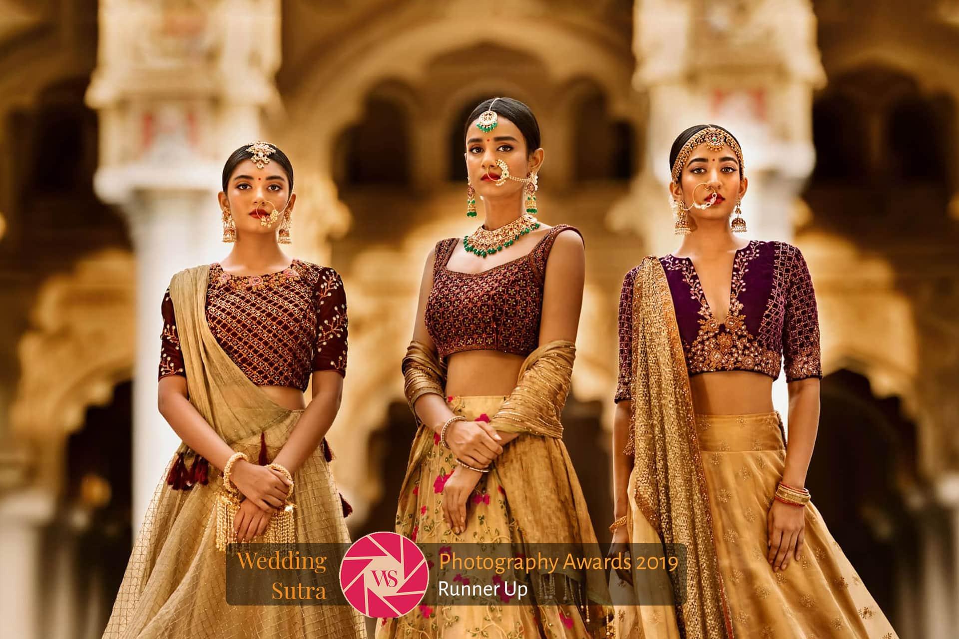 Winner Wedding Sutra Indian Wedding Photography by Arjun Kamath