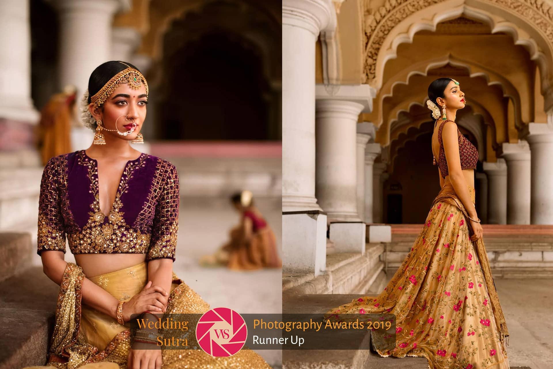 Wedding Sutra photography awards runner's up Arjun Kamth Indian Wedding Photography
